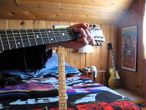 Jane & The Dragon - Acoustic Guitar