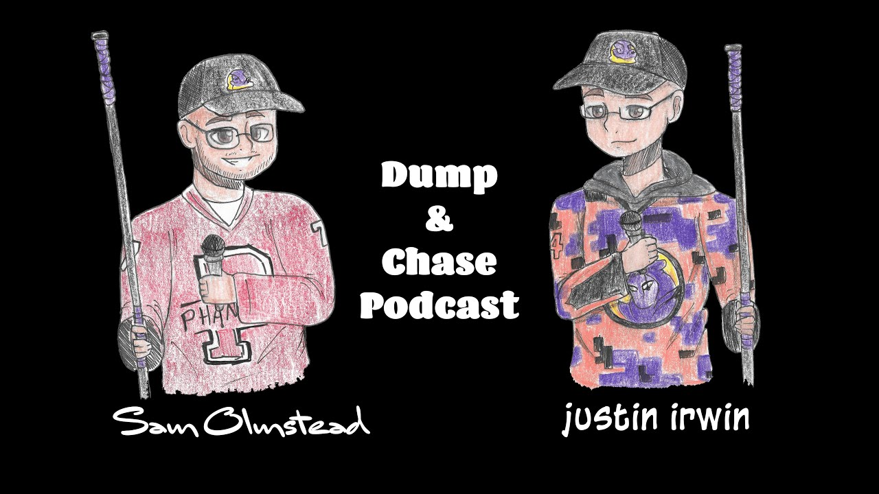 Dump and Chase 041 - Golden Children of the Corn