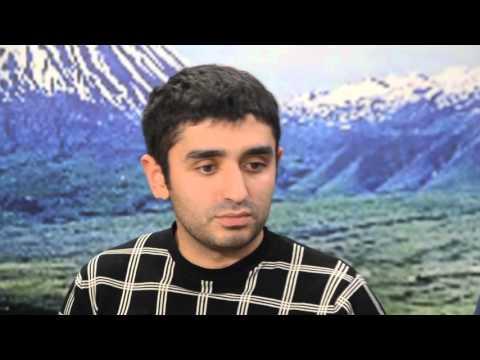 Армянский час: футбольная команда при ХАМО, День вина в армянской общине.