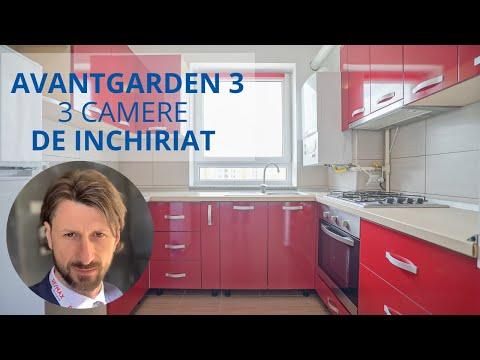 Avantgarden 3 Brasov | Apartament Cu 3 Camere
