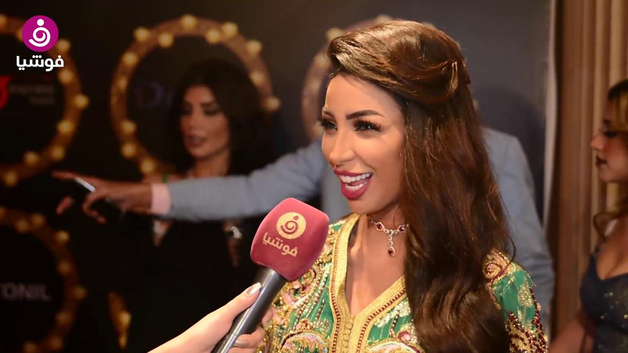 دنيا بطمة تكشف تطورات العلاقة مع حلا الترك.. وتؤكد: أنهيت خلافي مع محمد عساف!