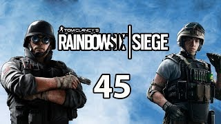 Northernlion and Friends Play: Rainbow Six: Siege! [Episode 45: Thermite and Lesion]