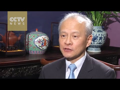 Exclusive Interview with Chinese Ambassador to the US