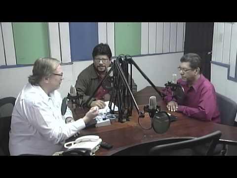 A los 4 Vientos, 18 Diciembre 2017, Radio La Primerísima, Managua, Nicaragua