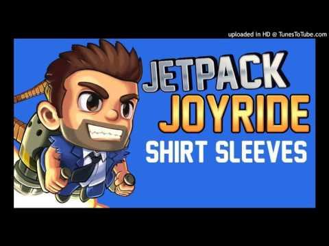 Jetpack Joyride Rock Opera - Shirt Sleeves (Instrumental)