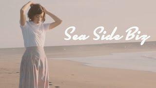 NEO-Pop″ユニットChap Chap Chaplin 最新曲『Sea Side Biz』 Music Vide...