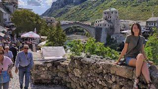 Mostar,  Bosnia and Herzegovina (4K HDR10+)