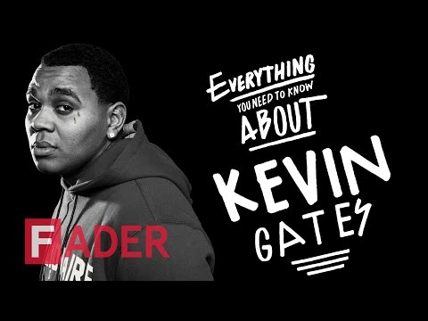 Kevin Gates - Everything You Need To Know (Episode 21) Mp3