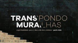 DAVI: O HOMEM DA CORAGEM DIVINA - [SÉRIE] Transpondo Muralhas II - Pr. Alcindo Almeida
