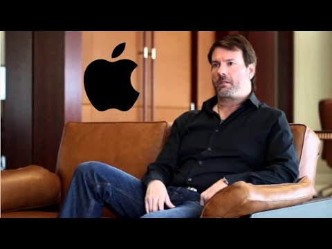 Download Whoever Sells Apple Must Be a Moron - Michael Saylor