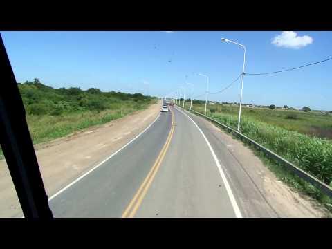 FRONTERA ARGENTINA CLORINDA -FALCON PARAGUAY