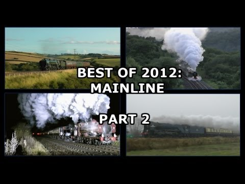 Best of 2012: Mainline - Part 2