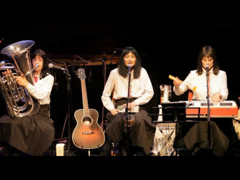 The Kransky Sisters - Piece of Cake