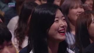 개그 콘서트 - '유민상 너무나도 편안한 드라마. 20180624