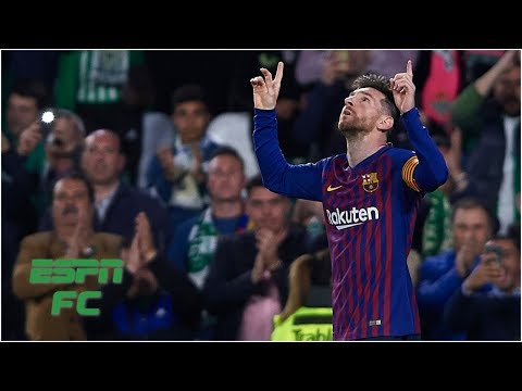Lionel Messi sees things we don't even consider - Steve Nicol | La Liga