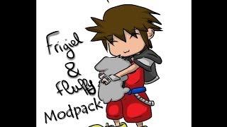 Installation - Modpack Frigiel et Fluffy 2 - Modpack 3 (ep 60 et plus)