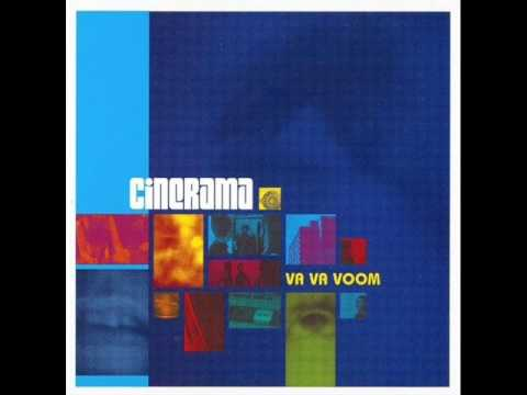 Cinerama - 'Barefoot In The Park'