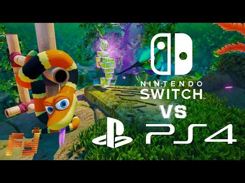 What Snake Pass Says About Multiplatform Games On Nintendo Switch