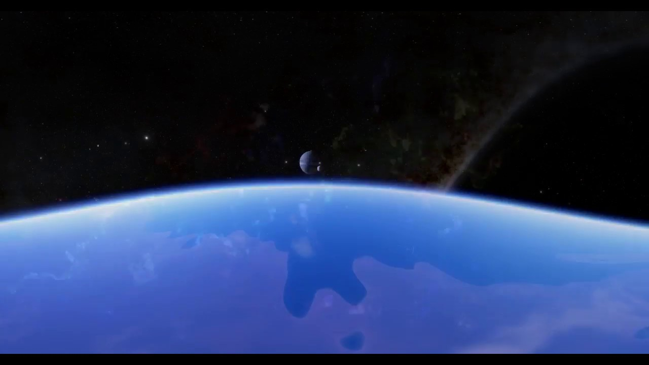 how to make 360 skymaps using space engine (links in info)