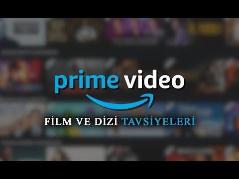 Amazon Prime Film ve Dizi Tavsiyeleri