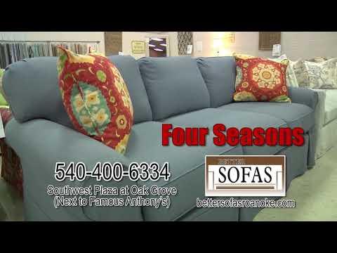Better Sofas