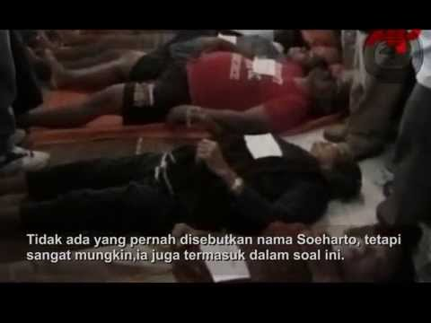 Documentary: Opression in the Spice Islands: The Indonesian Conspiracy