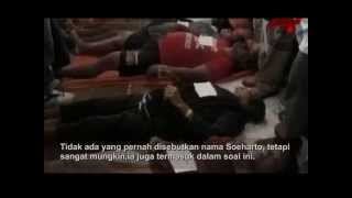 Documentary - Opression in the Spice Islands: The Indonesian Conspiracy