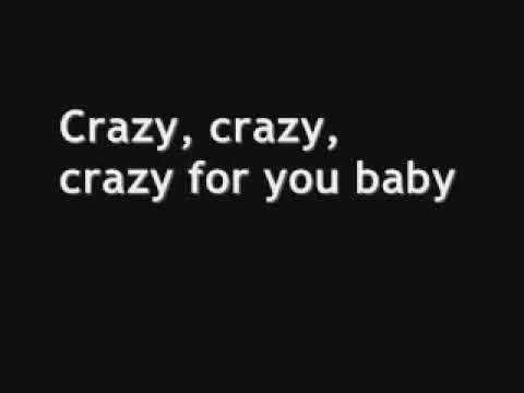 Aerosmith   Crazy   Lyrics