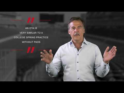 Coach Jeff Fisher On OTAs