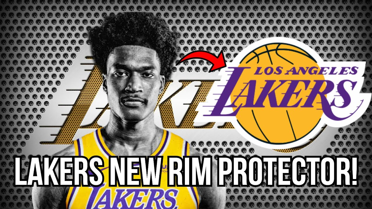 Lakers sign center Damian Jones to a 10-day contract