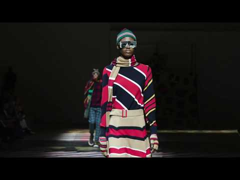 Blended Future - Fashion Show<br><br>Milan Fashion...