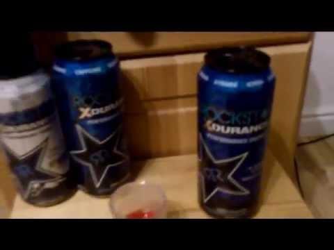 Rockstar Xdurance aus Deutschland Review