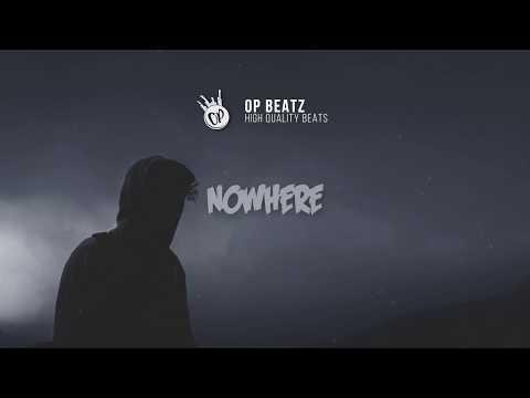 [FREE] Bouncy Freestyle Rap Beat 'Nowhere' | Free Beat | Dark Hip Hop Instrumental