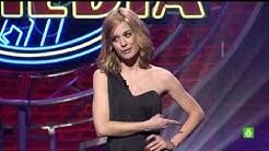 El Club de la comedia - Alexandra Jiménez: ¿Cómo sé que la baba es de caracol y no de un señor?