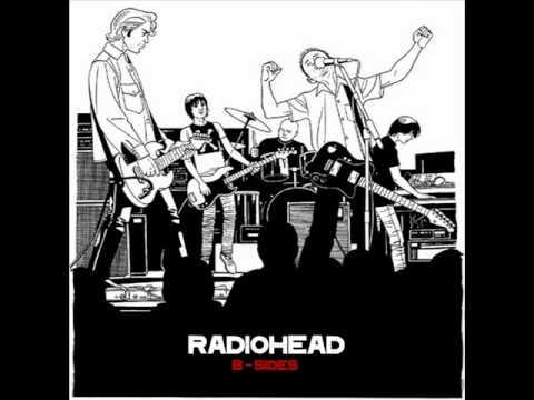 On The Beach Radiohead