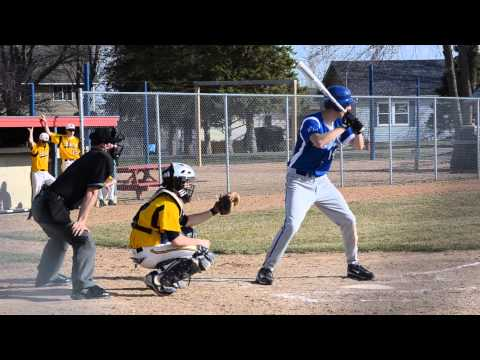 Watertown Mayer High School Baseball Team 2013 Video #3