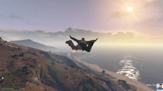 GTA 5 Gameplay video dailymotion Grand Theft Auto 5 Episode HD 195