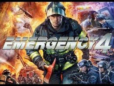 Emergency 4, Brabant modification 2010 (NL)