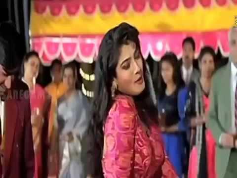 Aaj Ki Raat Naya Geet   Full Song   Ajay Devgn   Raveena Tandon   Gair