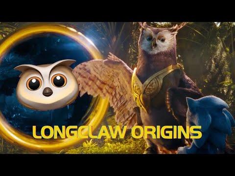 Sonic Movie Longclaw Origins Youtube