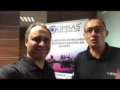 USA Investments - OPISAS in Vitória