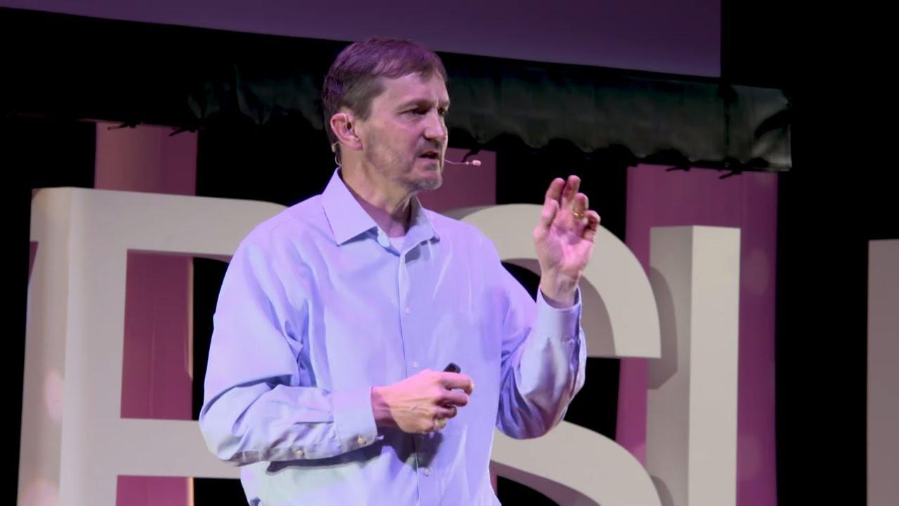 Augmented Intelligence | John Liechty | TEDxPSU