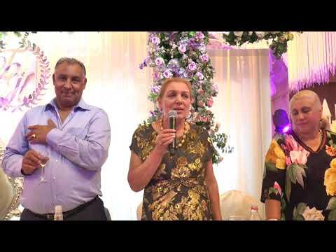 Nunta Anului! Борис и Надежда .Одесса 2019 2 сер