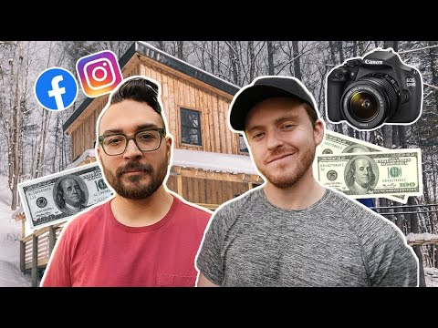 I've made $1,000,000 by marketing my Airbnbs this way (Ft. @MikeWillTravel)