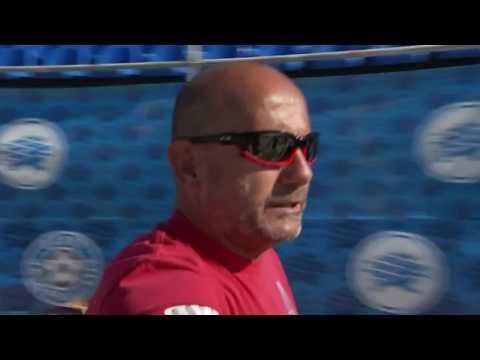 beach soccer EBSL 2015 TURKEY vs AZERBAIJAN Superfinal