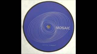 Low-Life - Blue Moon [Mosaic 019]