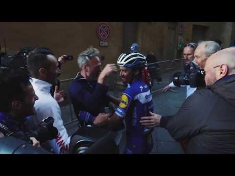 Strade Bianche NamedSport 2019 | Best of