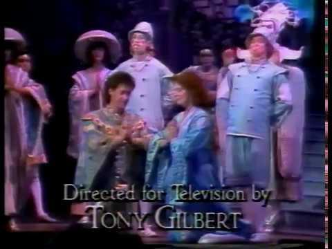 The Magic of Aladdin (1989) - BCTV airing