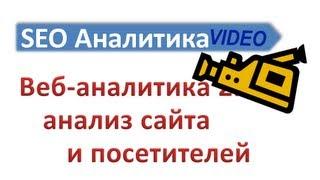 видео анализ посетителей сайта