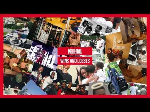 Meek Mill   Open feat  Verse Simmonds OFFICIAL AUDIO